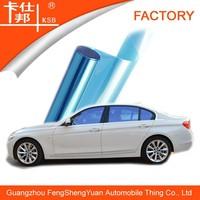 Chameleon Solar Car Window Film/Heat Rejection protective film/car film