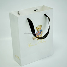 80%PCW craft paper charming holiday paper bag