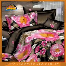 Fashion Embroidery Design Wholesale Comforter Sets Bedding