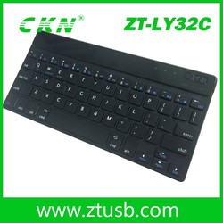 Mini 7 Inch Foldable Keyboard Cheap Floding Keypad Pu Leather Tablet Case Bluetooth Wireless Keyboard For Ipad 5