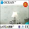 original luz bambu parede para a decoração