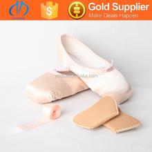 Del color del caramelo agradable estilo <span class=keywords><strong>de</strong></span> la <span class=keywords><strong>danza</strong></span> del ballet