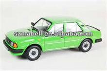 1:18 scal new car model