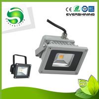 wholesale alibaba outdoor lighting 10w ip65 waterproof led flood light