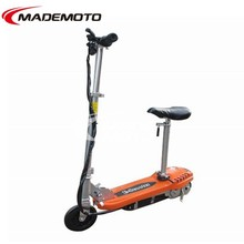 fast delivery hand-hold stand up electric scooter for sale
