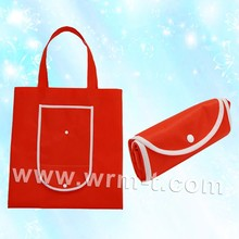 customize reusable non woven fabric bag