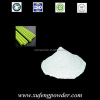 Guangxi Industrial Uses Calcium Carbonate