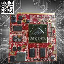 Original laptop graphic video VGA card for ACER 5520 5920 HD4650 ATI Radeon 1GB DDR2 MXM II