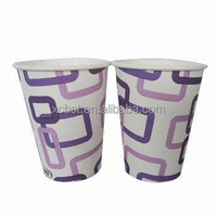 we can custom paper cup with your design and printing logo