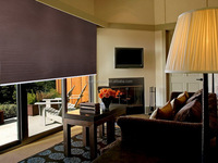 Hotel Used Window Screen Curtain Fabric