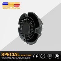 2015 Police Loudspeaker/Police electronic siren speaker Horn Speaker 100W