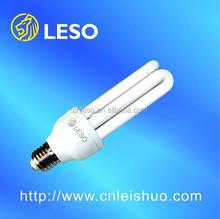 2U 11W T4 energy saving light
