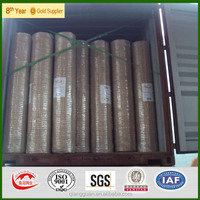 Manufacturing wire mesh fence panels,cheap weldmesh
