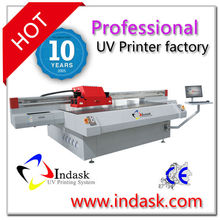 direct imaging printer glass printer wall inkjet printer