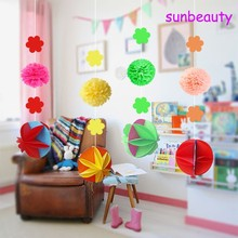 Lovely backdrop birthday party supplies and decoration