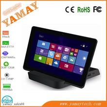 OEM 11.6 inch Win 8 tablet PC Intel Z3735 Dual core 1.8Ghz IPS screen 2G ram,32G SSD Win 8 OS 3G optional