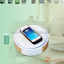 Factory sale Multi function Air Purifier Wireless Charger