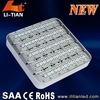 factory hot sale high quality cree tuv 150w 240v gas station led canopy lights