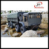 8x8 military trucks for 8WD 1/10 scale Tractor Rock Crawler New Products for JKA 2015