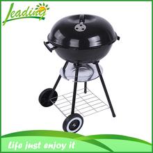 griglia del barbecue Descrizione della struttura