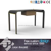 2015 Commercial furniture wooden sofa computer desk