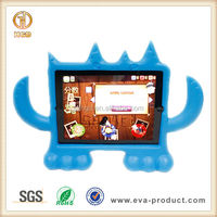 Hot sale unique stand kids friendly protection case cover for tablet PC