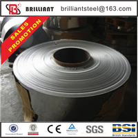 kitchen appliance!304 stainless steel price!aisi 306 stainless steel coil strip cold stainless steel coil tube