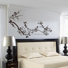 The New Fashion Bedroom Decal Tree Branch Wall Stickers Giant