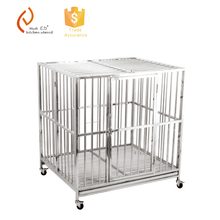 stainless steel cloth grass storage cage