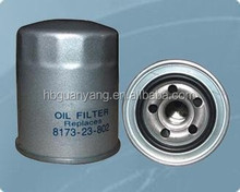 Oil filter for 8173-23-802 B6Y1-14-302