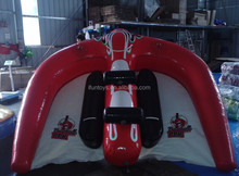 fly manta ray inflatable water rafts / inflatable fly rafts manta ray / inflatable manta ray