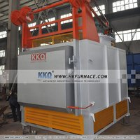 Hot and cheap Mid temperature box type furnace