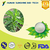 Pure Stevia leaf extract powder / Stevioside / Rebaudioside A