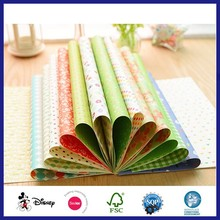 170gsm Matt Gloss Art Paper for Gift Wrapping