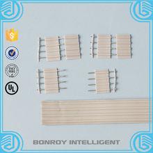 pitch 1.27mm 50 pin 50 way ribbon flat cable