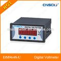 De una sola fase 96*48 digital medidor de voltaje