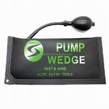 High quality pump wedge big size for car airbag