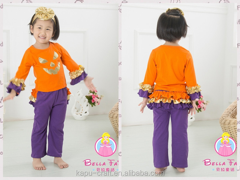 New Design Kids Halloween Costumes Baby Girls Fall - Boutique Halloween Costumes