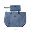 Polyester travel bag large size oxford tote shopping bag foldable shopping bag