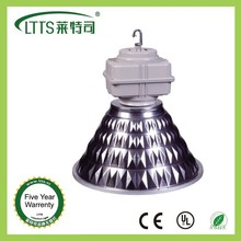 LTTS 300W Factory Direct efficient industrial ceiling magnetic induction high low bay light fixture