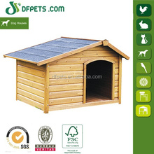 DFPets DFD001 Wood Dog House For Sale