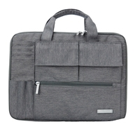 14 inch Durable Nylon Multi-functional Laptop Sleeve