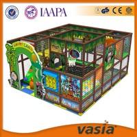 2015 NEW Indoorplayground Jungle Series at Vasia China