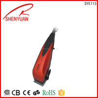 2014 Pro high power pro Popular hair clipper electric salon hair clipper trimmer barber shop pro tools