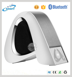 2016 hot electronics gadget 3W hands free bluetooth speakers subwoofer