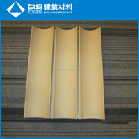 natural clay roof tile