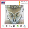 2015 New Products Buddha Head Shape Puzzle DIY Wall Stickers