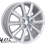 HRTC innova alloy wheels offroad wheel for TOYOTA LEXUS