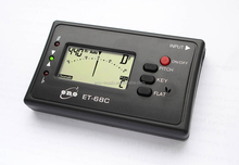 ENO Professional Digital tuner for Chinese Traditional Musical Instrument