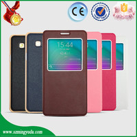 Manufacturer cheap wholesale flip pu mobile phone holster